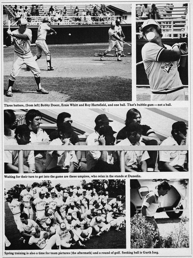 1978 blue jays spring training page 2 small