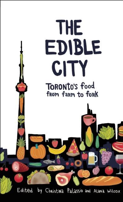 edible city cover