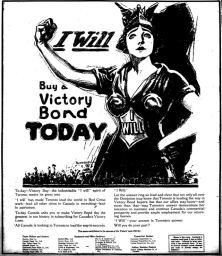 The News, November 13, 1918.