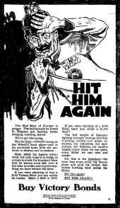 The News, November 7, 1918.