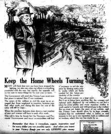 The News, November 16, 1918.