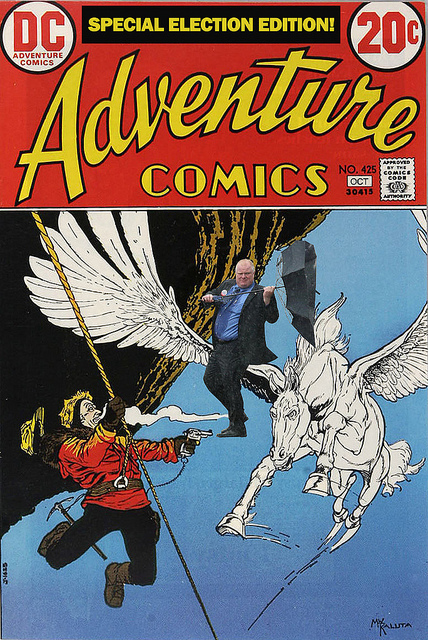 adventure rob ford cover