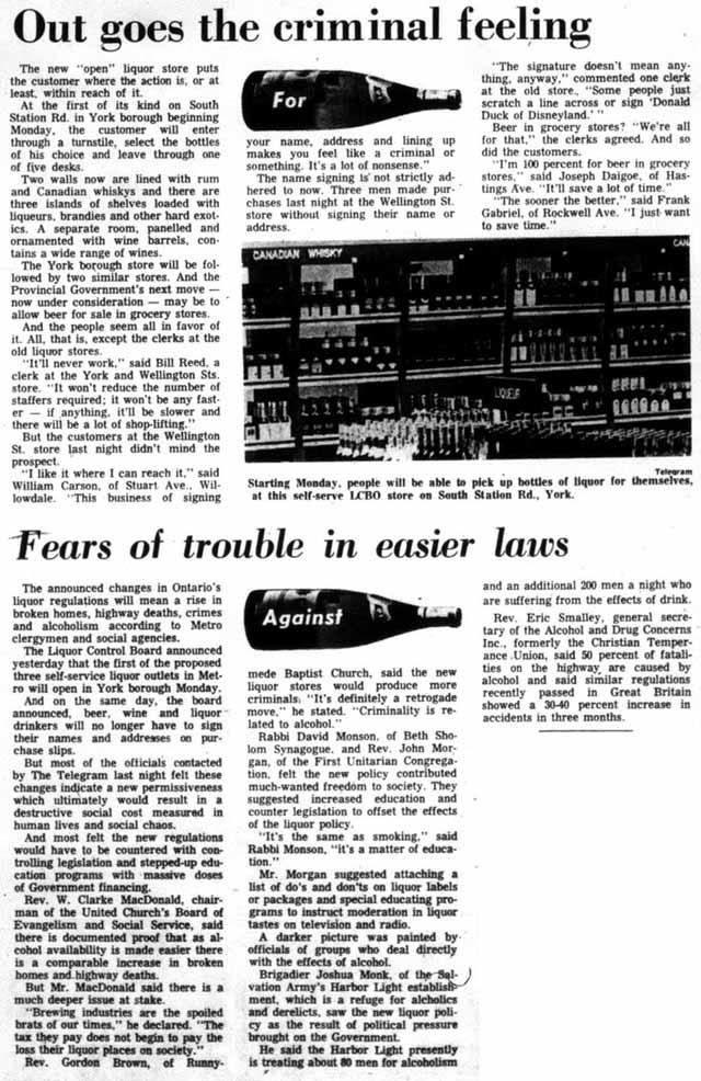 tely 69-02-21 for against looser liquor rules