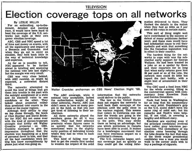 gm 68-11-06 election coverage