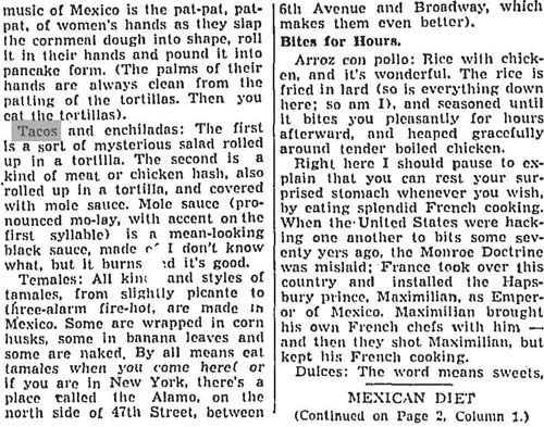 gm 1938-11-17 winston norman explains tacos 2