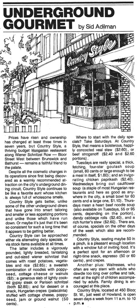 star 1976-07-17 country style review