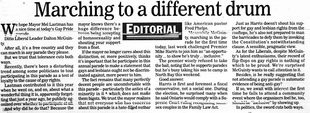 sun 1999-06-27 editorial