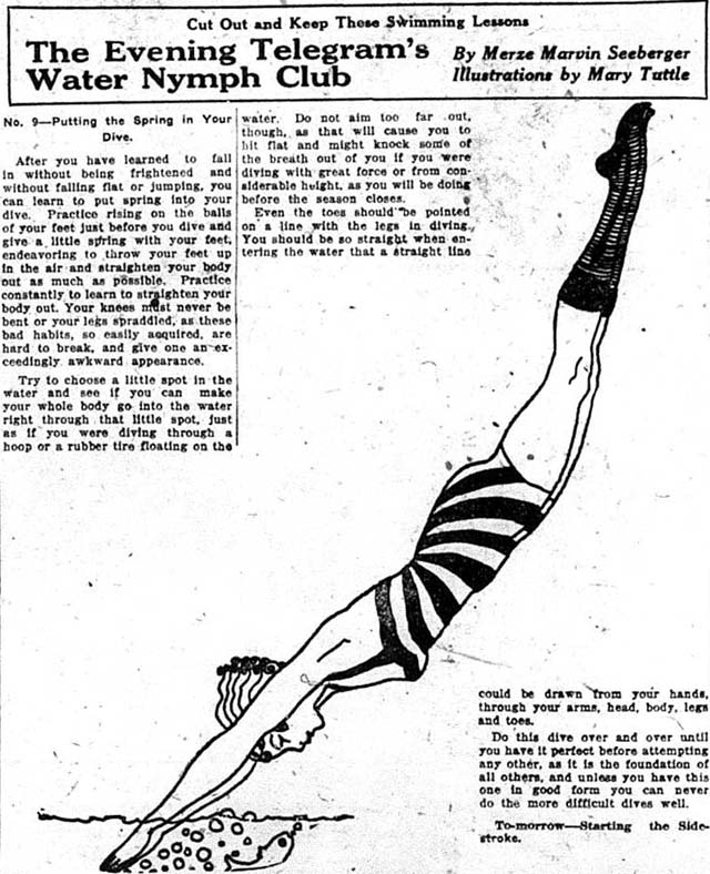 tely 1923-07-25 water nymph club small