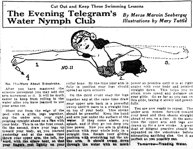 tely 1923-07-27 water nymph club small