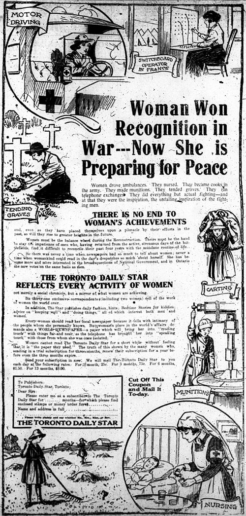 be 1919-04-11 toronto star ad