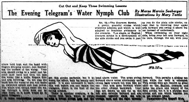 tely 1923-08-01 water nymph club