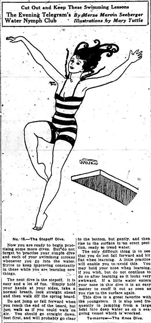 tely 1923-08-02 water nymph club