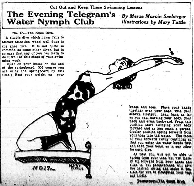 tely 1923-08-03 water nymph club