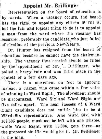 star 1924-01-05 full editorial backing brillinger