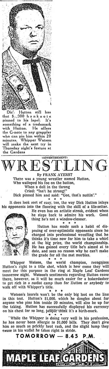 star 1956-07-04 wrestling advertorial
