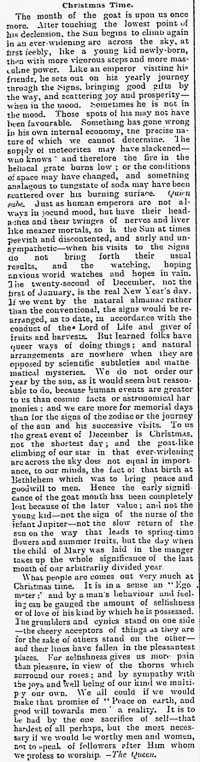 mail 1888-12-22 women's kingdom christmas time