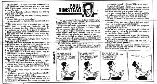 sun 1979-03-30 rimstead on death of jimmy white