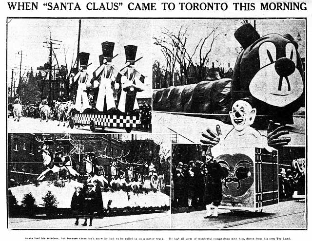 tely 1926-11-20 santa claus parade main picture