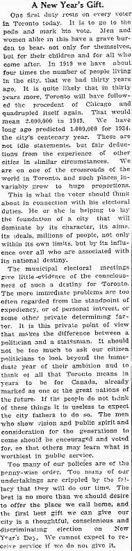 world 1919-01-01 editorial