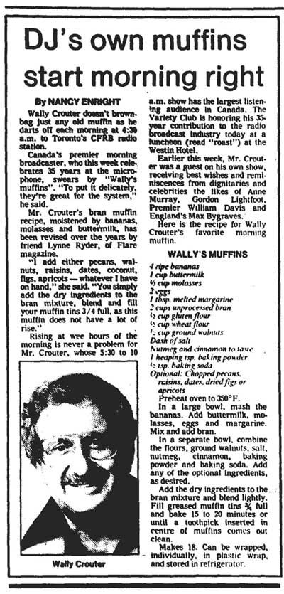 gm 1982-11-03 crouter muffin recipe