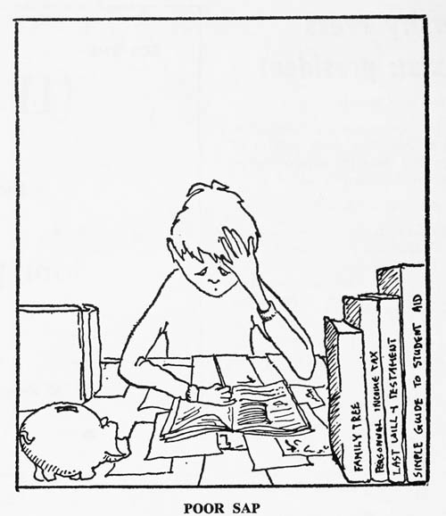 queens journal 1966-09-29 editorial cartoon
