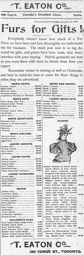 globe 1896-12-16 eatons ad