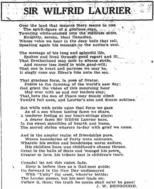 globe 1919-02-21 poem by jw bengough
