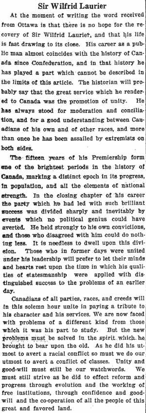 star 1919-02-17 editorial