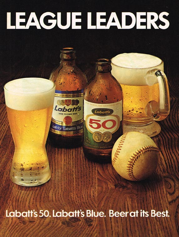 1978 blue jays spring training labatt small