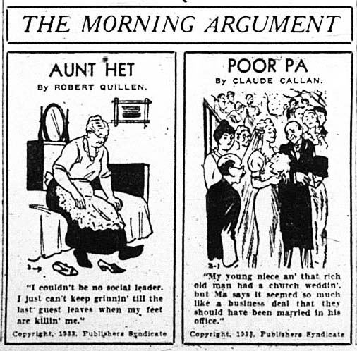 me 1933-03-01 morning argument