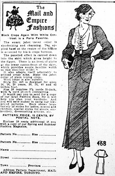 me 1933-03-06 fashions