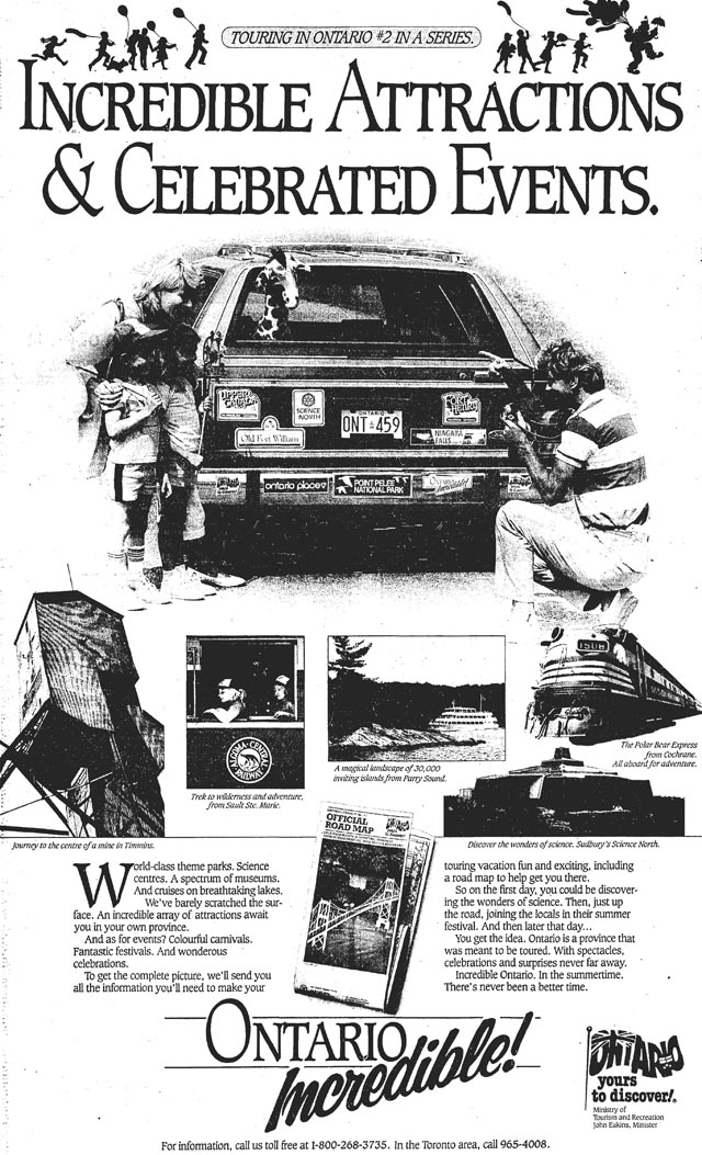 gm 1986-06-14 ontario incredible ad