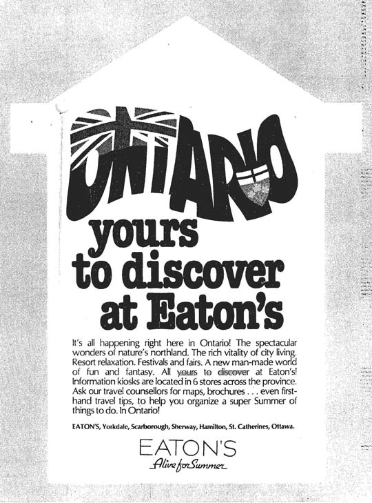 star 1981-06-22 ad for eaton's kiosks