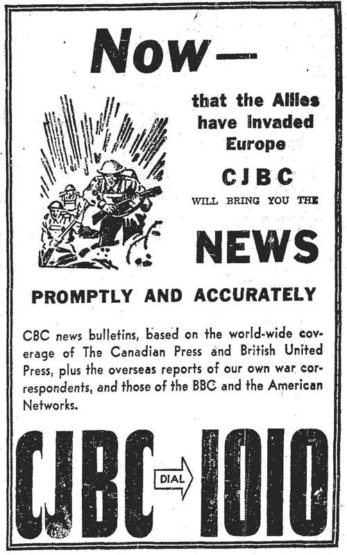 star 1944-06-07 page 14 cjbc ad