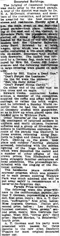 world 1919-07-21 danforth parade