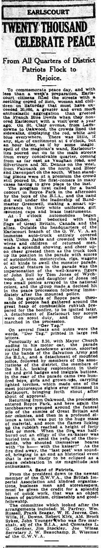 world 1919-07-21 page 2 riverdale earlscourt