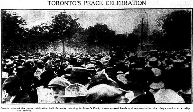 world 1919-07-21 page 6 image of celebrations