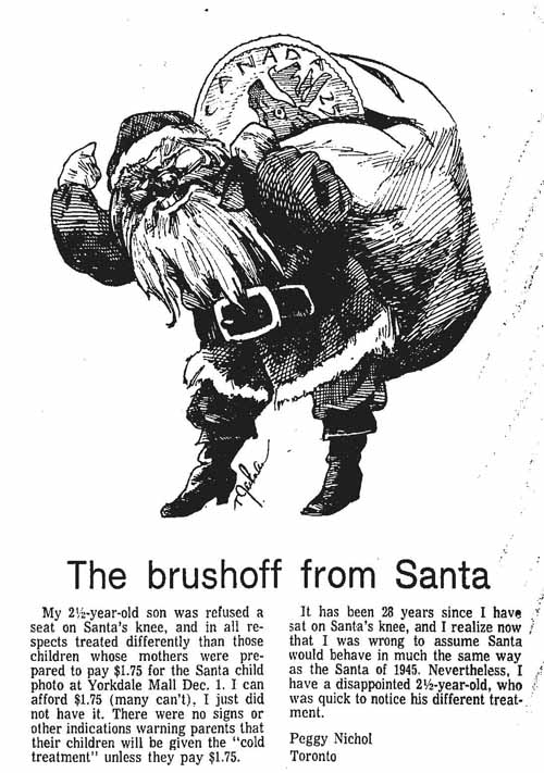 gm 1973-12-05 the brushoff from santa