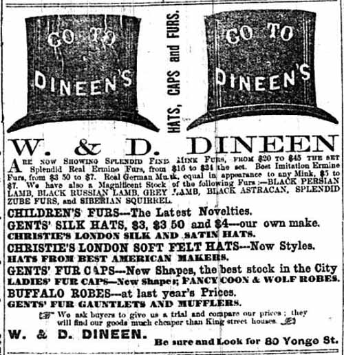 leader 1869-11-19 dineen ad