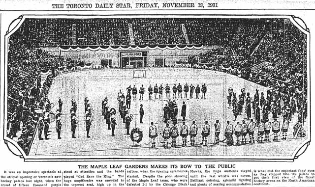 star 1931-11-13 opening of mlg