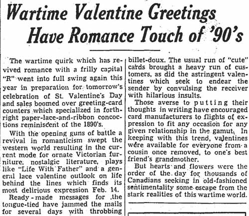 star 1945-02-13 wartime valentines