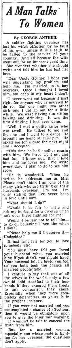star 1945-02-15 a man talks to women
