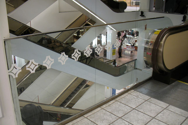 escalator eatons logos 640