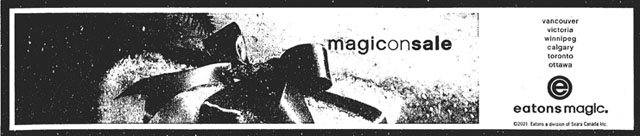 gm 2001-12-15 eatons magic ad