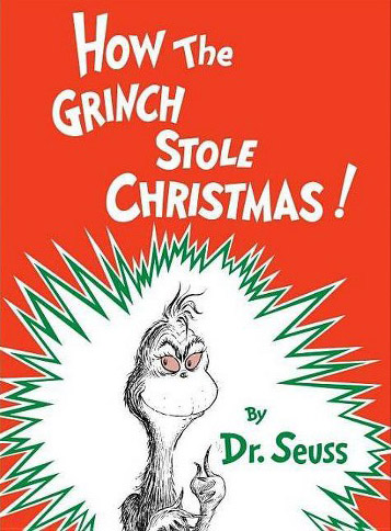 grinch cover
