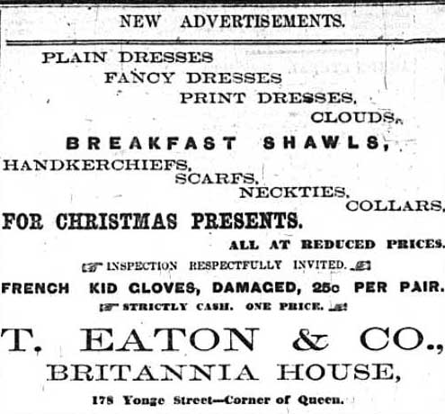 leader 1869-12-24 eatons ad