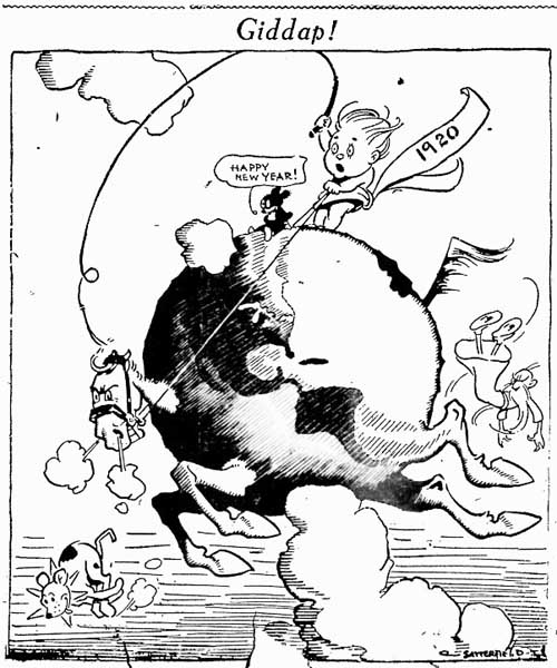 pittsburgh press 1919-12-31 editorial cartoon