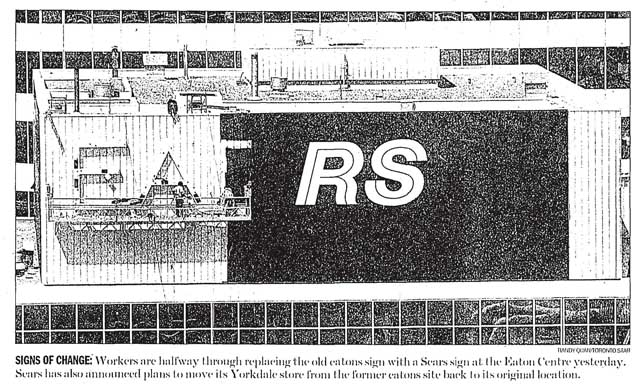 star 2002-08-21 sears sign being put up