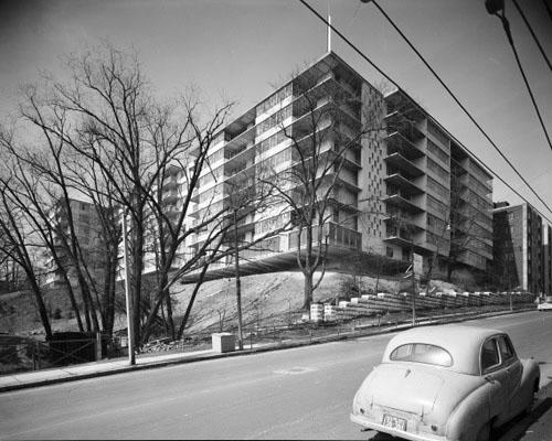 benvenuto 1955 avenue road