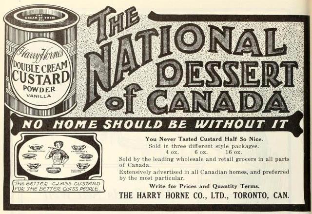 cg 1920-05-07 horne custard powder ad
